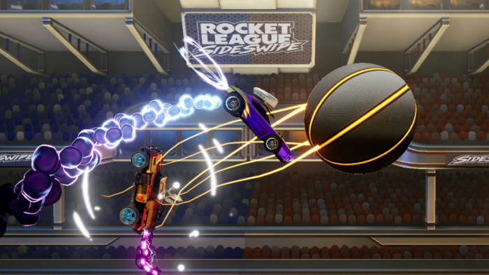 Rocket League Sideswipe (Imagem: Divulgação/Psyonix)