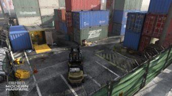 Call of Duty: Mobile terá mapas Shipment e Shoot House na Season 2