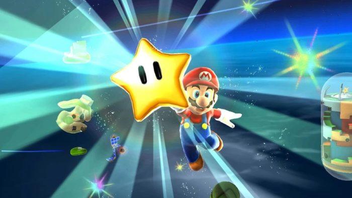 O adeus de Super Mario 3D All-Stars (Imagem: Divulgação/Nintendo)
