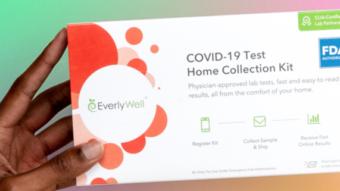 Tinder distribui testes de Covid-19 de graça para viabilizar encontros