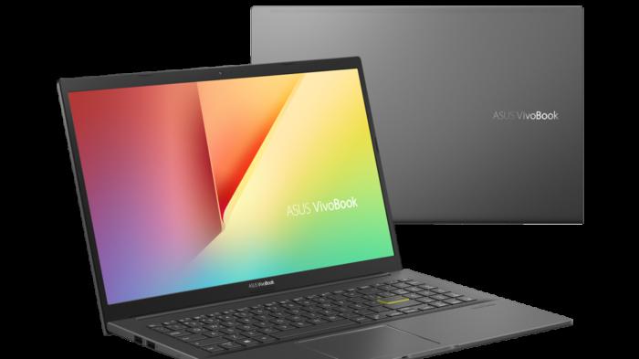 Asus VivoBook K513EP (Imagem: divulgação/Asus)
