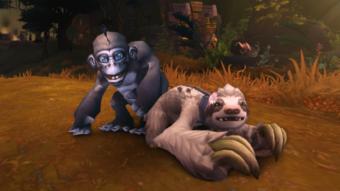 World of Warcraft arrecada doações para Médicos Sem Fronteiras