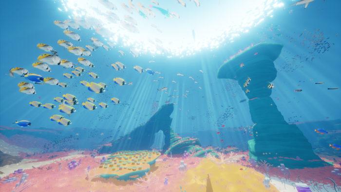 Abzu (Imagem: Divulgação/Giant Squid Studios/505 Games