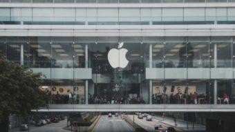 Tokens de ações da Apple e Microsoft serão negociados na Binance