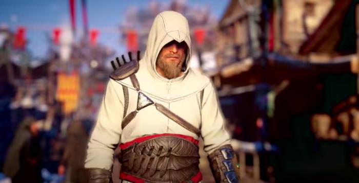 Assassin's Creed Valhalla ganha DLCs pagos e grátis (Imagem: Divulgação/Ubisoft)