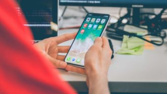 Como abrir ou criar arquivos ZIP no iPhone