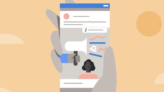 Como criar uma conta de anúncios no Facebook (Imagem: Reprodução/Facebook)