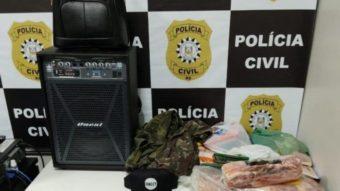 Polícia prende ladrão em flagrante no RS graças a Apple Watch roubado