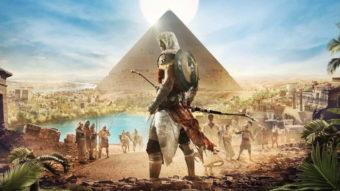 Como jogar Assassin's Creed Origins [Guia para iniciantes]