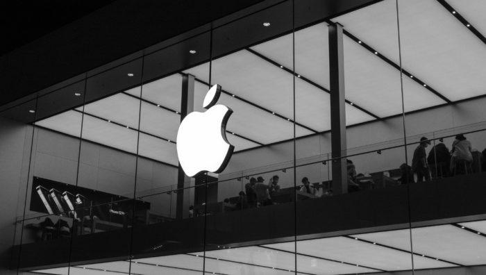 Apple Store (Imagem: Bangyu Wang/Unsplash)