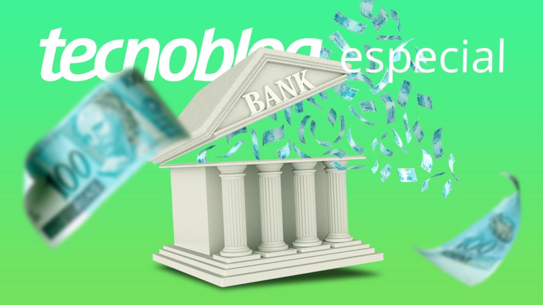 Como o open banking vai turbinar sua relação com o dinheiro (imagem: Vitor Pádua/Tecnoblog)