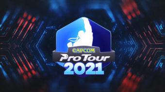 Capcom Pro Tour 2021 terá 32 torneios online e DLC em Street Fighter 5