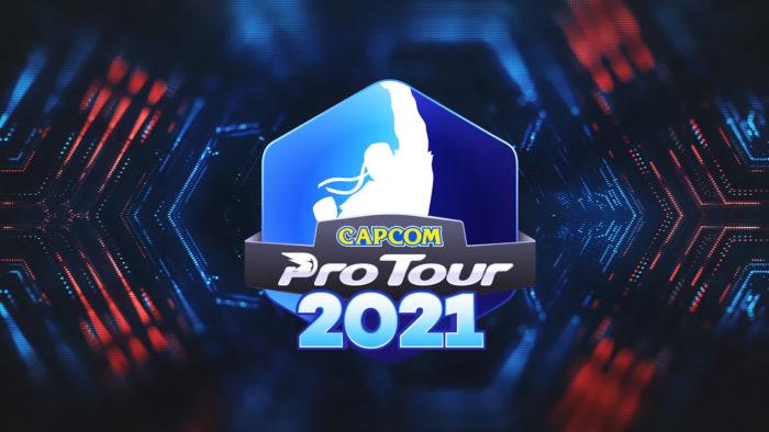 Capcom Pro Tour 2021 começa em 17 de abril (Imagem: Divulgação/Capcom)