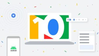 Chrome OS celebra 10 anos com novo visual e integração ao Android