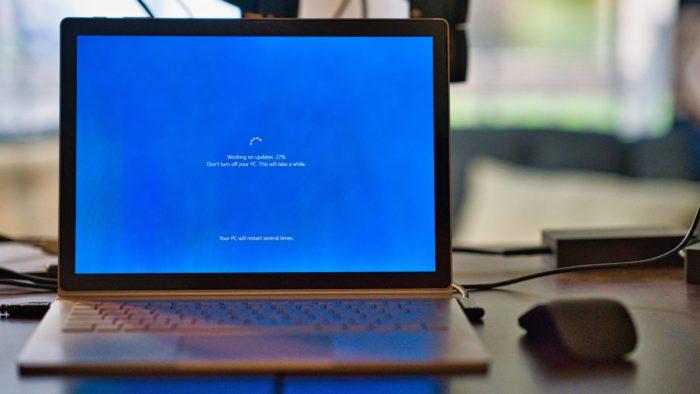 Windows 10 (Imagem: Clint Patterson/Unsplash)
