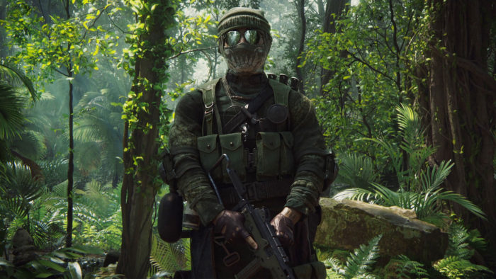 Call of Duty: Warzone (Imagem: Divulgação/Activision)