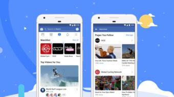 Como assistir live no Facebook Watch [PC, celular e smart TV]