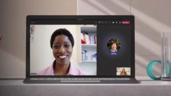 Como colocar foto no Microsoft Teams