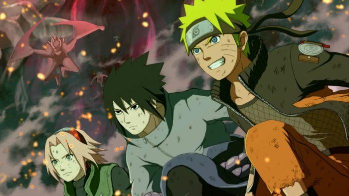 Veja como jogar Naruto Shippuden: Ultimate Ninja Storm 4 (Imagem: Reprodução)