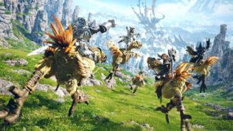 Como jogar Final Fantasy 14 Online [Guia para iniciantes]