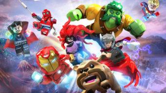 Como jogar LEGO Marvel Super Heroes 2 [Guia para iniciantes]