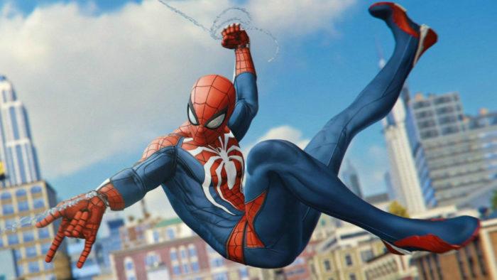 Marvel's Spider-Man (Imagem: Divulgação/Insomniac Games/Sony Interactive Entertainment) / como jogar Marvel's Spider Man