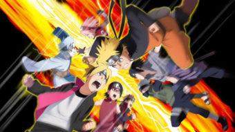 Como jogar Naruto to Boruto: Shinobi Striker [Guia para iniciantes]