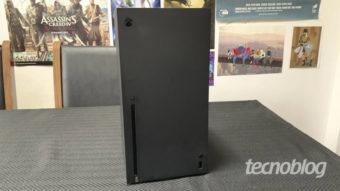 Como liberar espaço de armazenamento no Xbox One ou Series