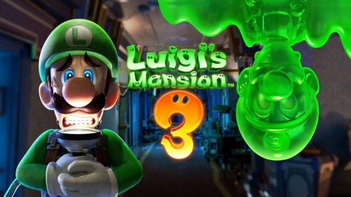 Como jogar Luigi's Mansion 3 / Divulgação / Nintendo