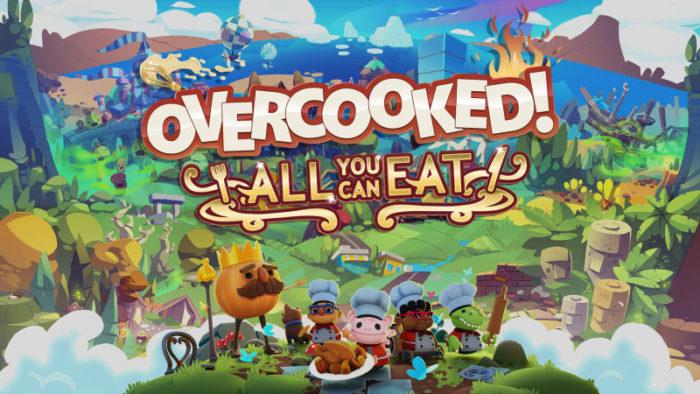 Como jogar Overcooked! All You Can Eat / Divulgação / Team 17