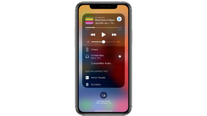 Como usar o compartilhamento de áudio nos AirPods (Imagem: Divulgação/Apple)