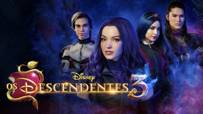 Descendentes 3 (Imagem: Divulgação/Disney)