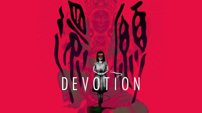 Devotion está disponível na loja da Red Candle Games (Imagem: Divulgação/Red Candle Games)