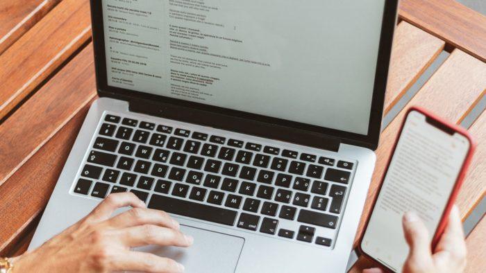 Como colocar assinatura no Mail do Mac (Imagem: Oleg Magni/Unsplash)