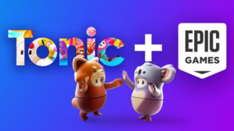 Epic Games compra Mediatonic, produtora de Fall Guys