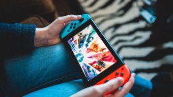 Como recuperar uma conta Nintendo [login e senha]