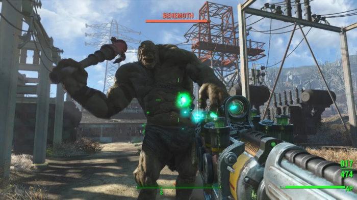 Fallout 4 (Imagem: Reprodução/Bethesda Game Studios/Microsoft)