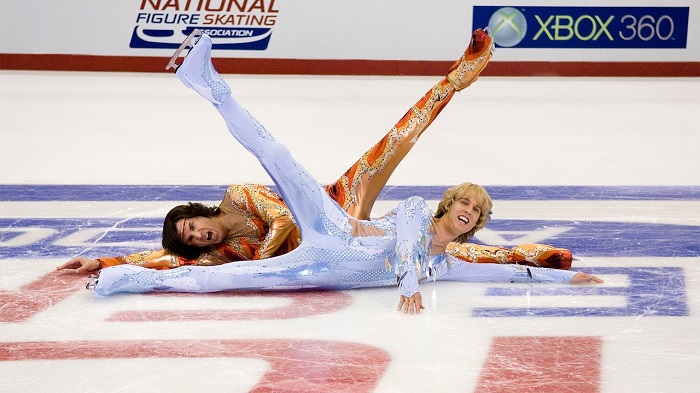 Séries e filmes de patinação no gelo na Netflix / Netflix / Divulgação