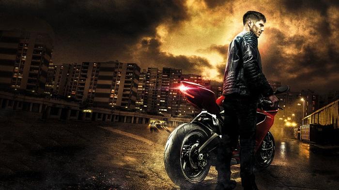 8 filmes e séries sobre motos na Netflix e no Amazon Prime / Netflix / Divulgação