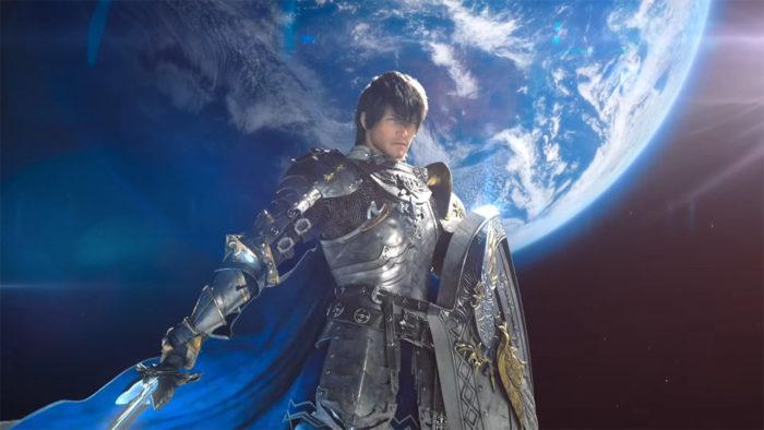 Final Fantasy 14: Endwalker (Imagem: Divulgacão/Square Enix)