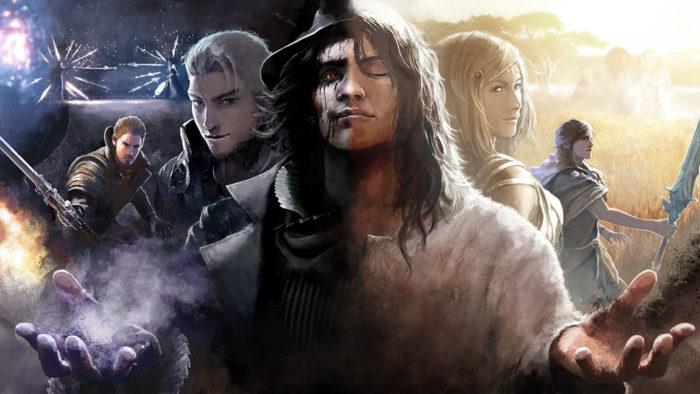 Final Fantasy 15: Episódio do Ardyn (Imagem: Divulgacão/Square Enix)