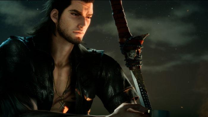 Final Fantasy 15: Episódio do Gladiolus (Imagem: Reprodução/Square Enix)