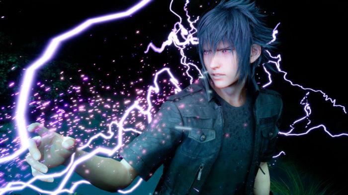 Final Fantasy 15 Royal Edition (Imagem: Divulgacão/Square Enix)