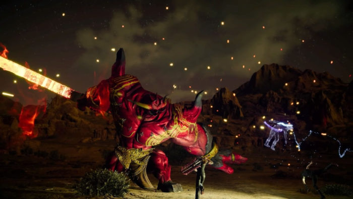 Final Fantasy 15 Royal Edition (Imagem: Reprodução/Square Enix)