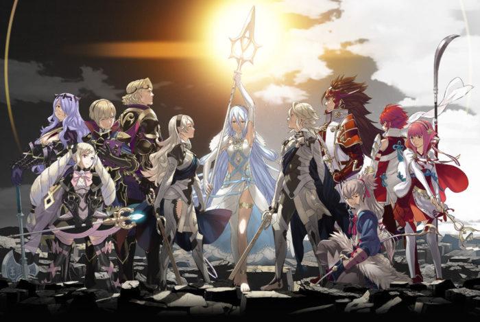 Fire Emblem Heroes (Imagem: Divulgação/Intelligent Systems/Nintendo)