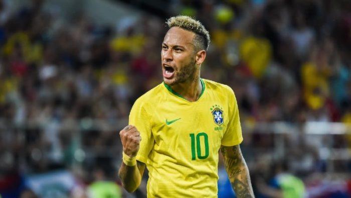 Fortnite pode ter Neymar como personagem da nova temporada (Imagem: Reprodução)