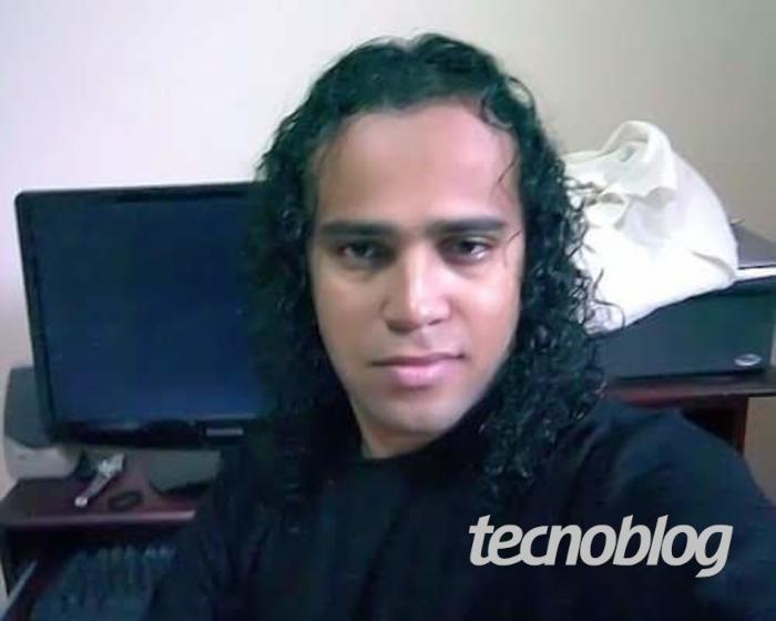 Sim, eu já tive cabelo comprido (Imagem: Ronaldo Gogoni/Tecnoblog)