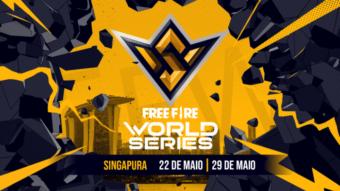 Free Fire anuncia torneio internacional com US$ 2 milhões em prêmios