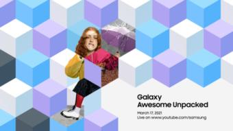 Samsung anuncia novo Unpacked; lançamento pode revelar Galaxy A52 e A72