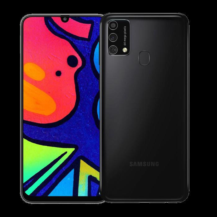 Galaxy M21s